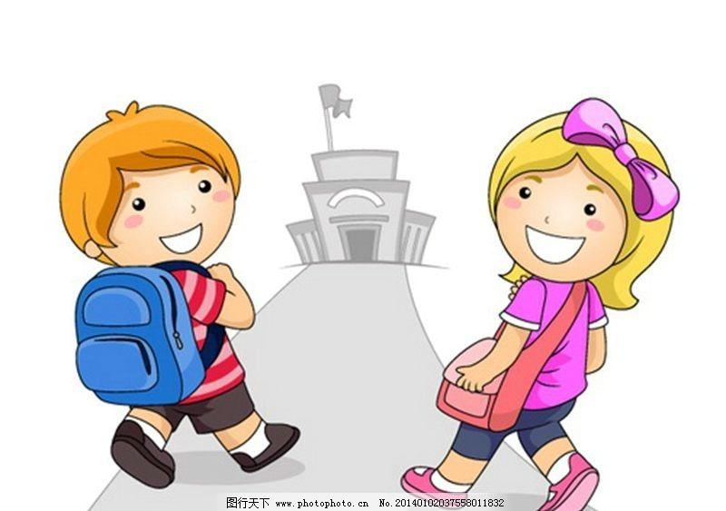 小孩教育 教育 上学 卡通 动画 动漫 漫画 卡通动画 卡通动漫 可爱 儿