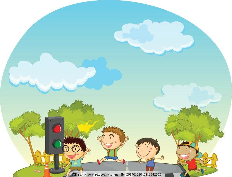 学生 儿童 小学生 学习 手绘 学校 快乐儿童 欢乐 开心 伙伴