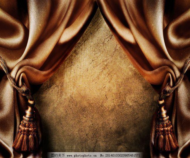 欧式窗帘背景素材 欧式窗帘背景素材免费下载 千图网 图片素材 背景图片