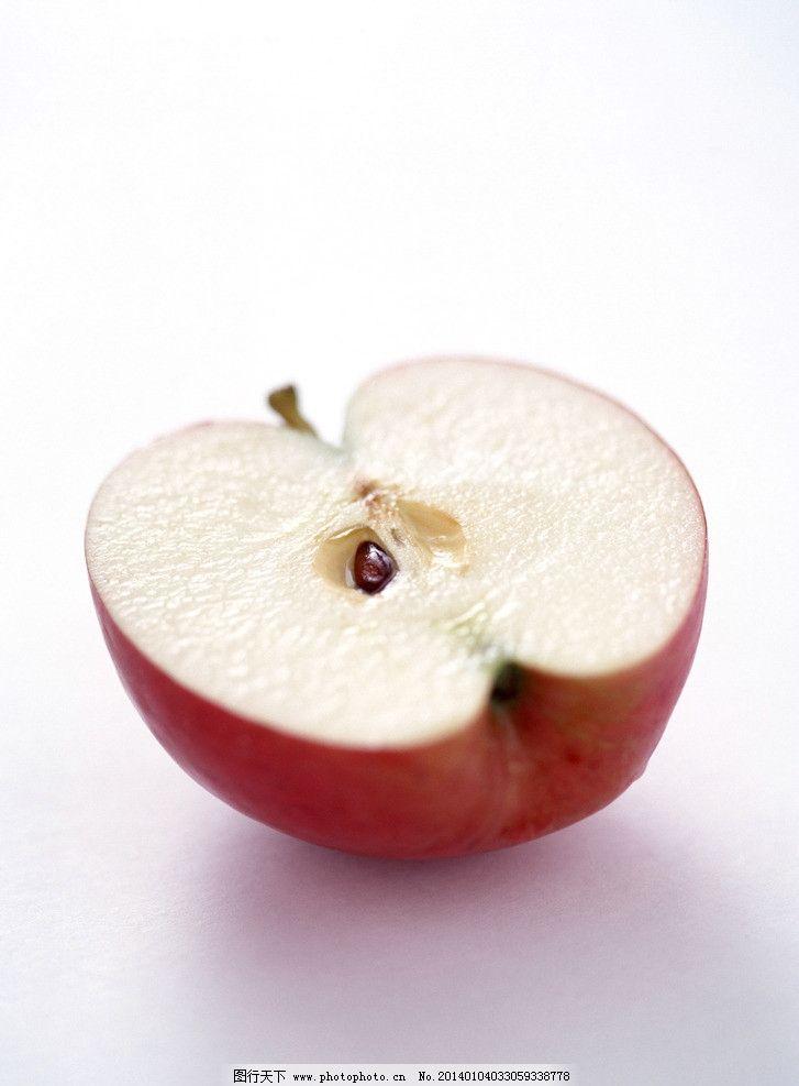 切开苹果图片图片