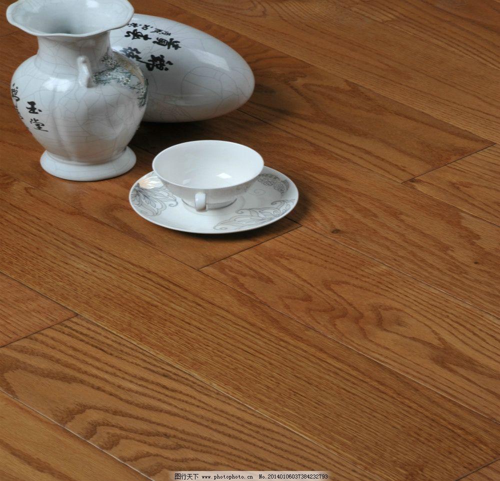 橡木实木仿古地板 建材