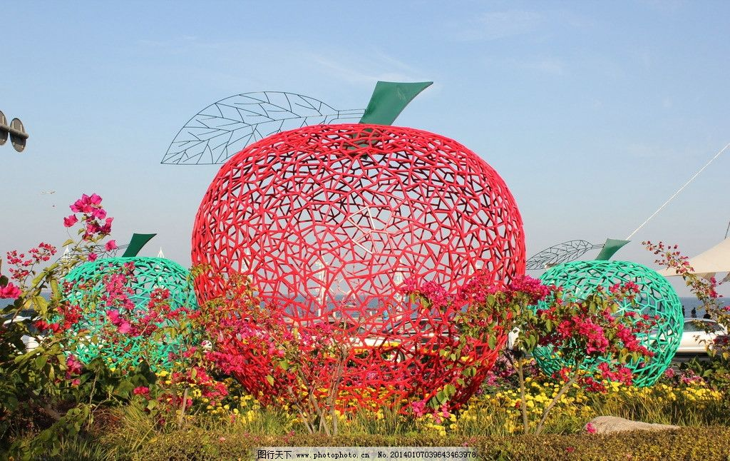 苹果 造型图片图片