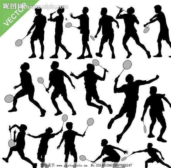 羽毛球设计 羽毛球 打羽毛球 体育运动 比赛 体育 体育项目 抽象背景