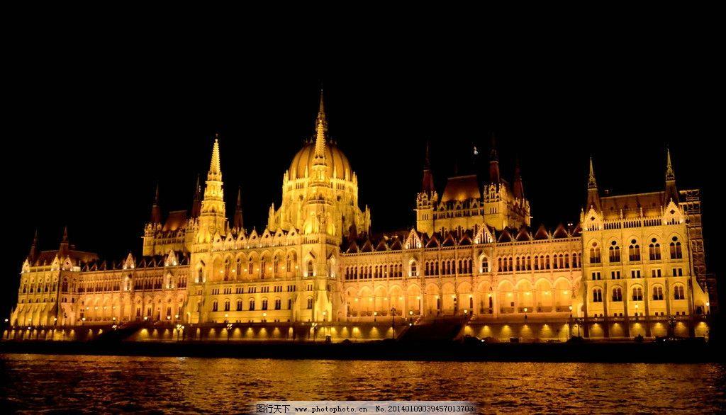 欧洲城堡房地产 宫廷建筑 水上城 欧式建筑 城堡建筑 房产广告
