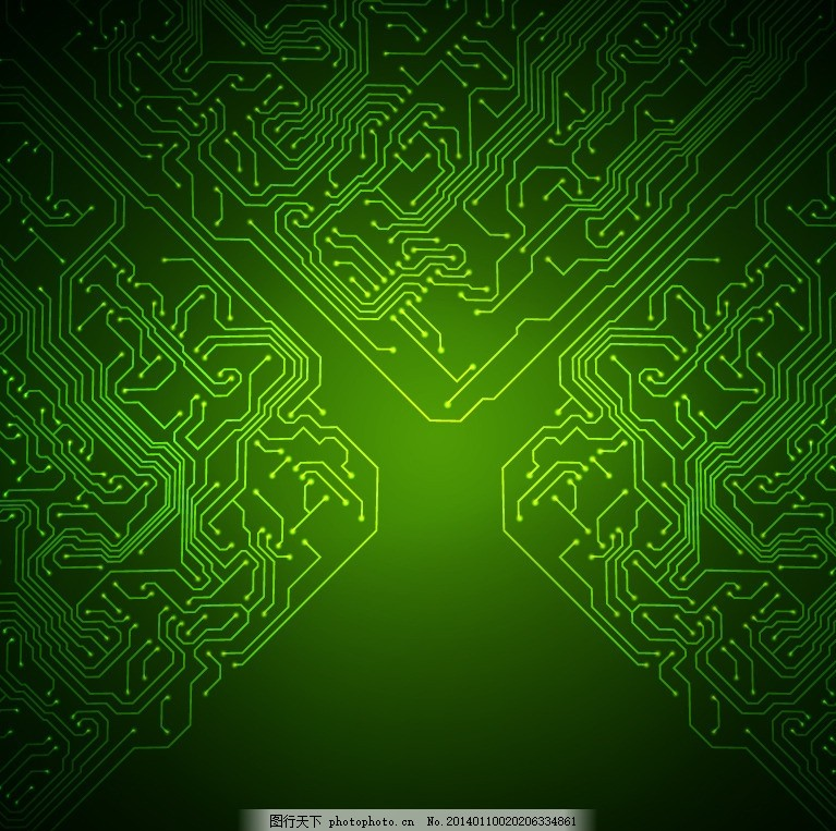 科技 高科技 科技元素 务科技背景 环路 线路 曲线 弯曲 电路板 交错