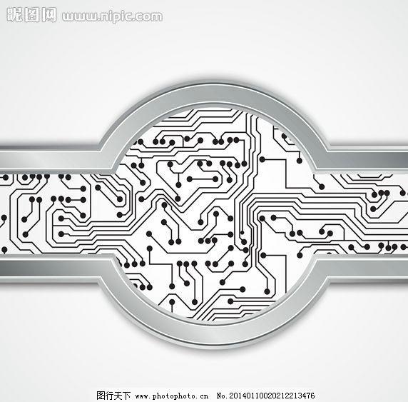 电子科技设计 电路 电路板 线路板 物理 高科技 科技北京 电子背景