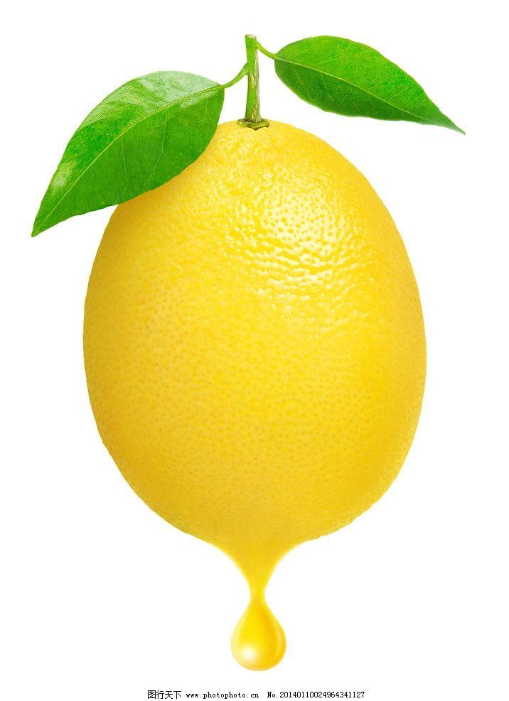 柠檬 橙子 水果 健康 美味 摄影 生物世界 设计 300dpi jpg