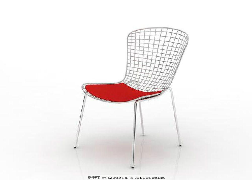 椅子 椅子模型 室内模型 室内设计 室内设计模板 evermotion 模型库