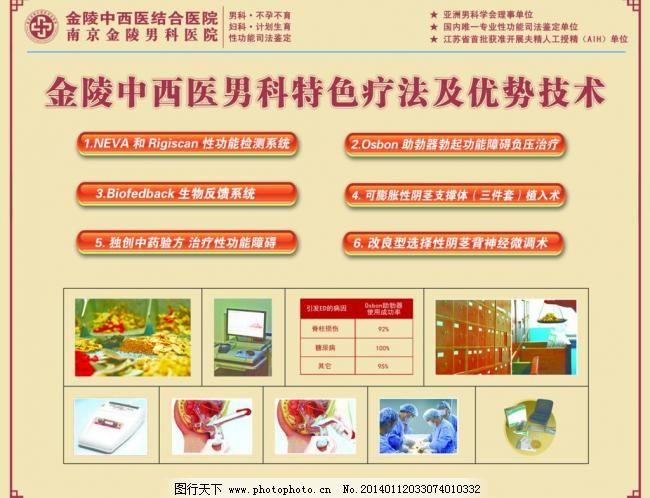 橱窗 关心 广告设计模板 技术 框架 立体 立体按钮 男性 医院展板设计