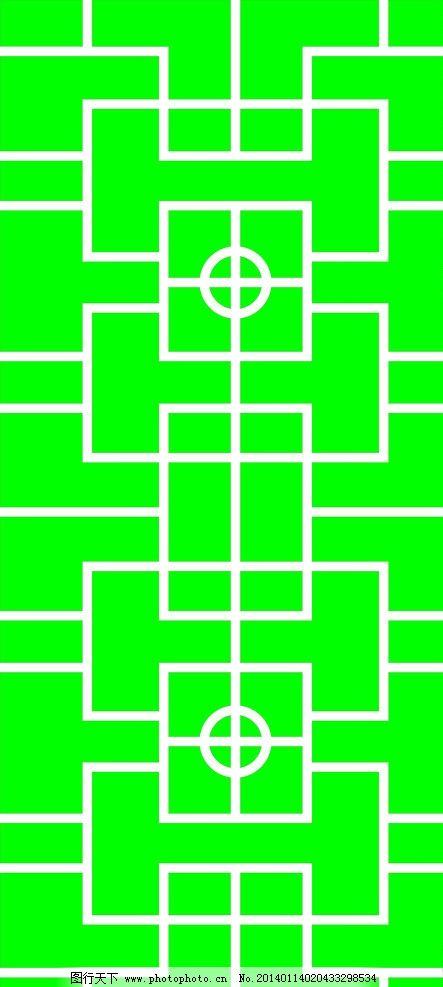 木雕镂空 雕花 镂空 镂空花纹 花纹 矢量线条 边框相框 底纹边框 矢量