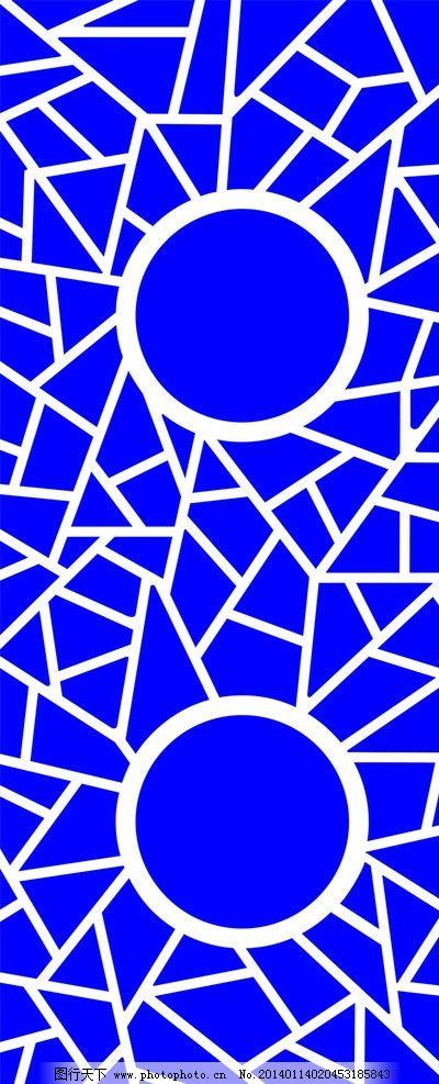 木雕镂空 雕花 矢量雕花框 雕刻镂空 木雕花纹 矢量线条