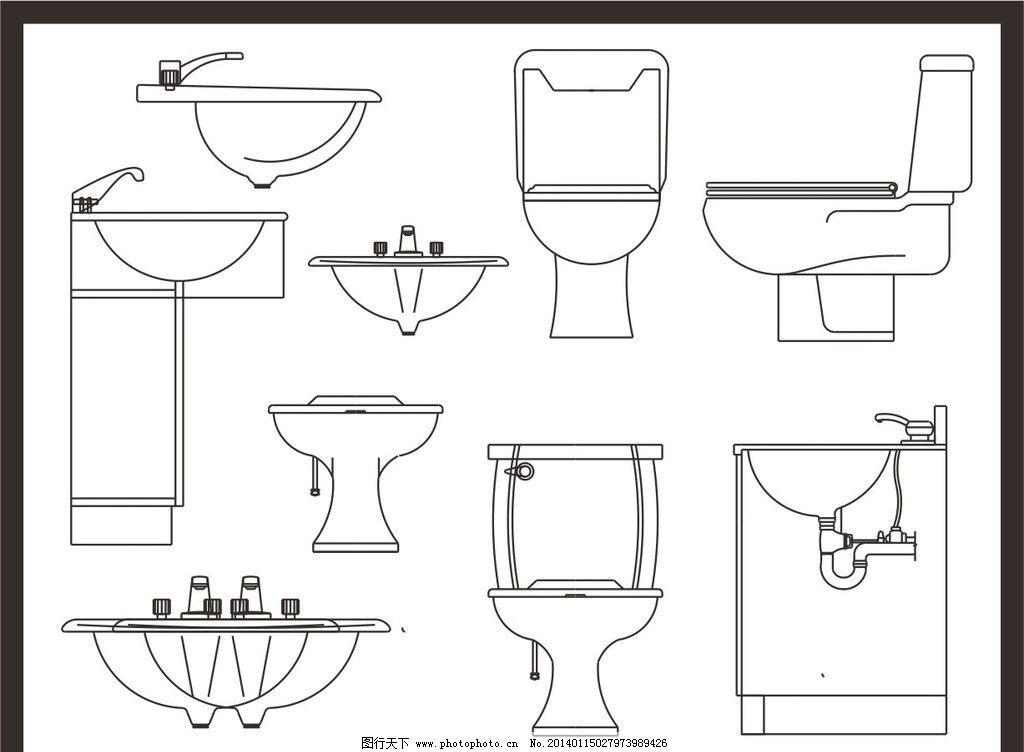 立面图 室内设计 装潢设计