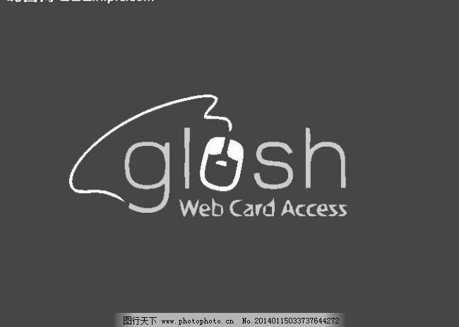 科技logo模板下载 科技logo 科技 高科技 技术 it 外国 西方 欧式