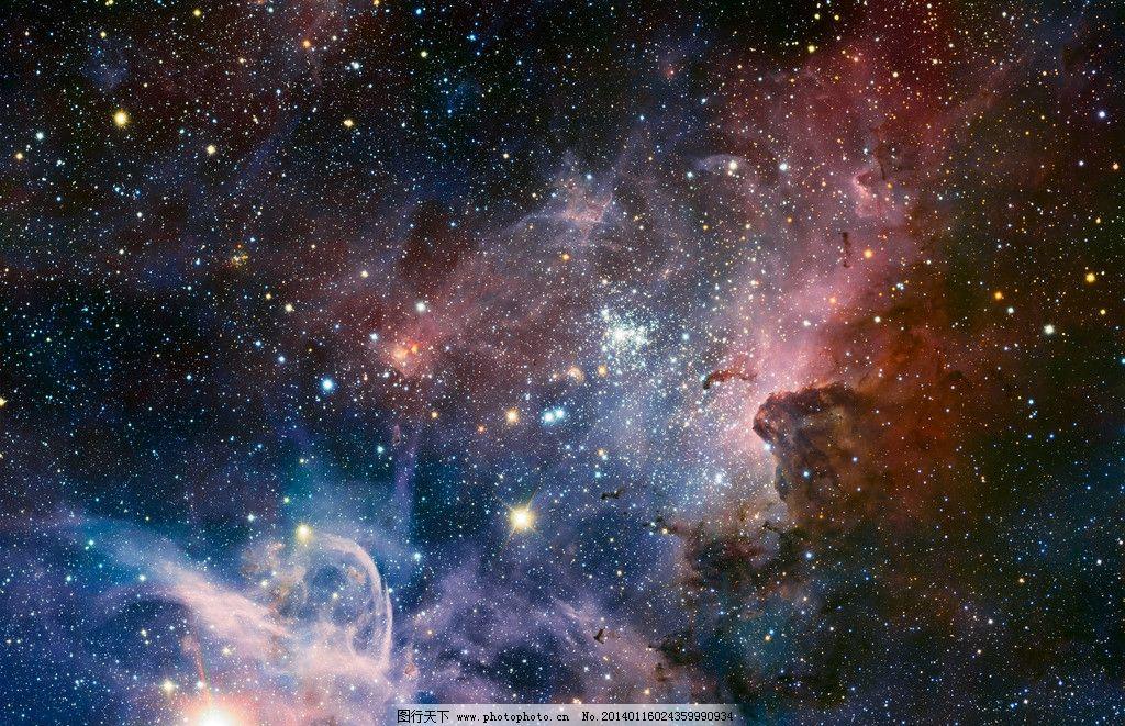 星空 银河 星球 星光 梦幻背景 星空背景 背景 太空 星座 星群 天文图片