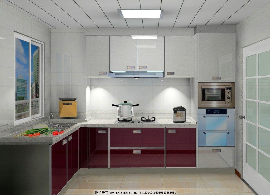 厨房图片,书房 工作室 办公室 客房 酒店装修 酒店-图