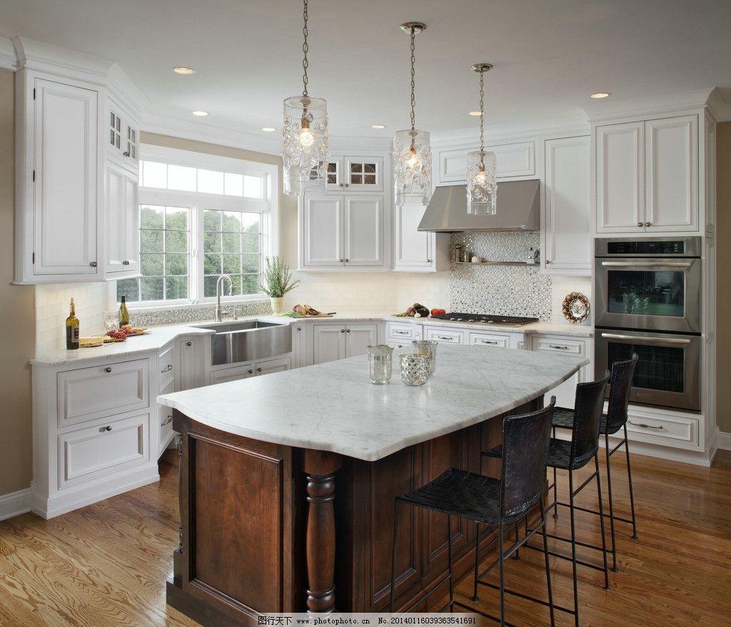 厨房 家具 家居 装修 装饰 装潢 整体厨房 开放式厨房 橱柜