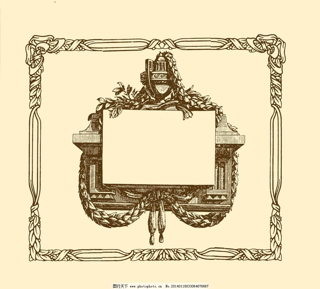 ppt 背景 背景图片 边框 模板 设计 相框 1024_925