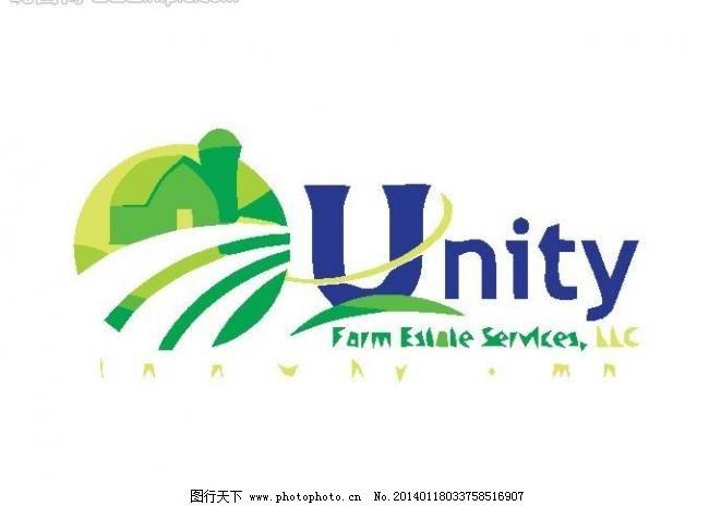 房地产logo模板下载 房地产logo