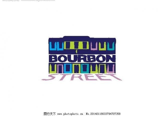 房地产logo 楼房 公寓 房屋 会所 房地产 地产 外国 西方 欧式 国外