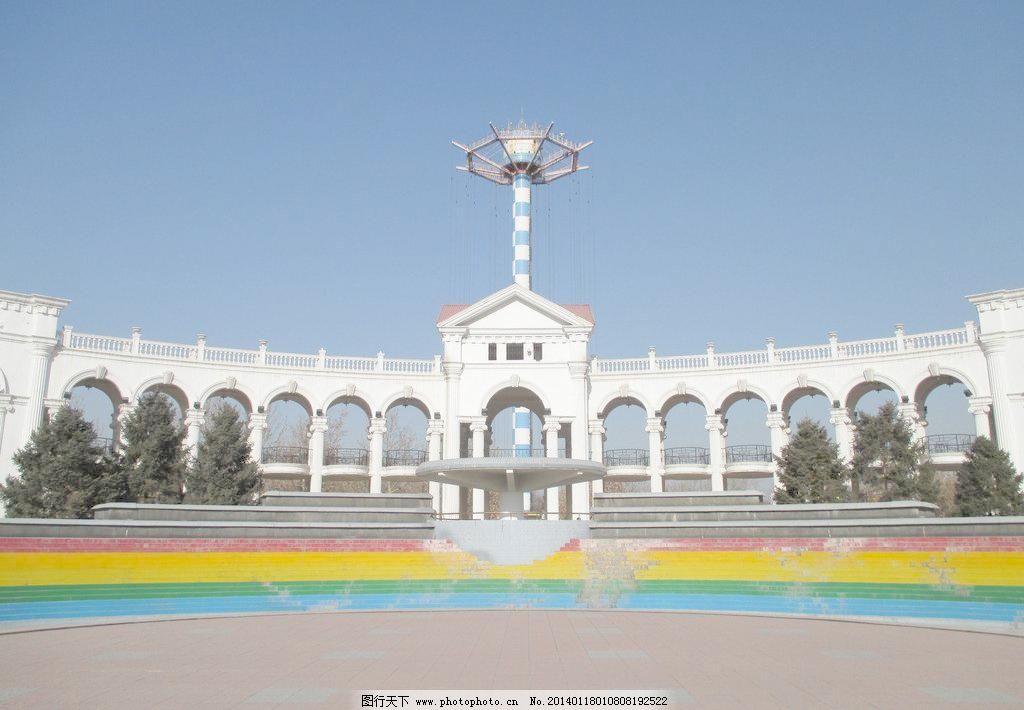 180dpi jpg 建筑摄影 建筑园林 欧式建筑 摄影 现代建筑 游乐场 欧式