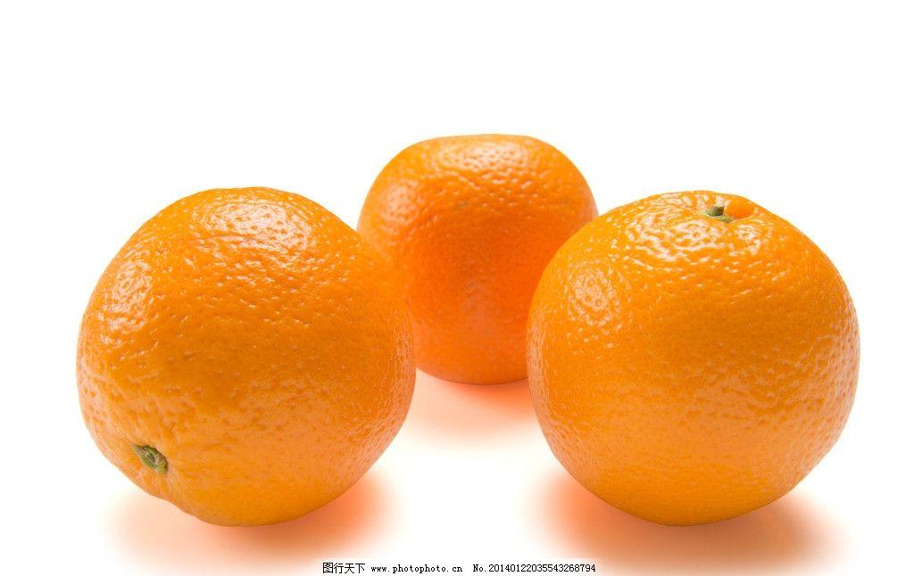 橙子图片_水果_生物世界_图行天下图库