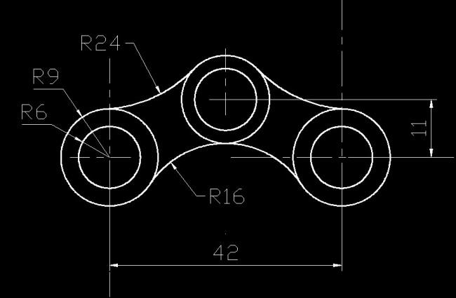 机械制图施工图