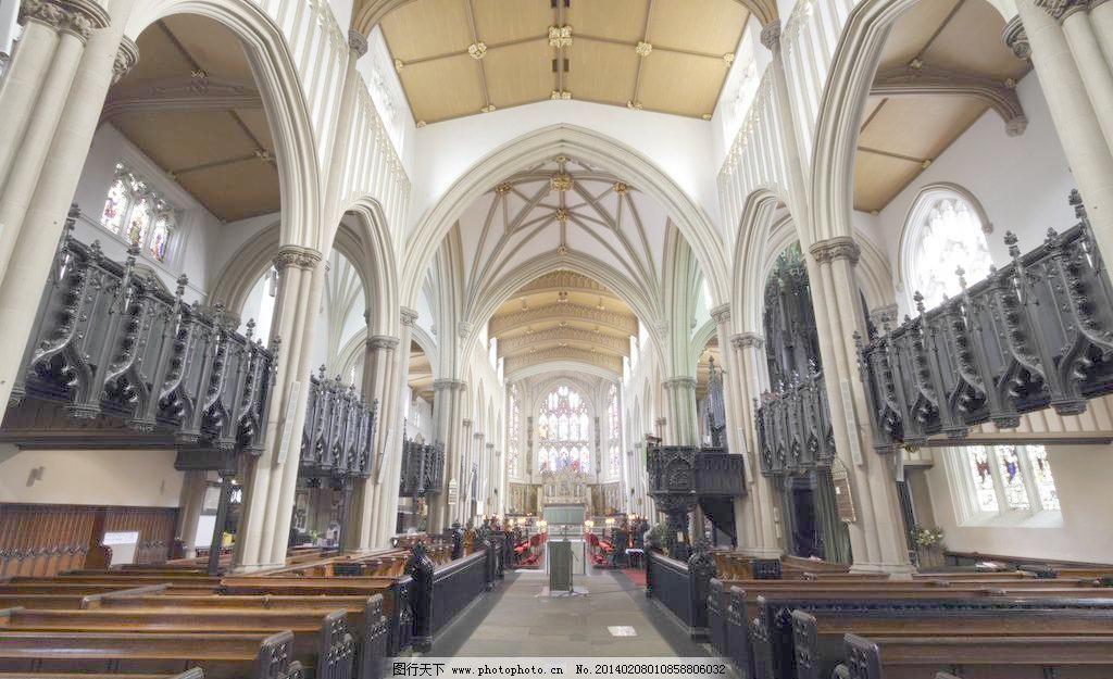 教会 教堂 旅游摄影 欧式建筑 摄影 英式 教堂图片素材下载 教堂 欧式