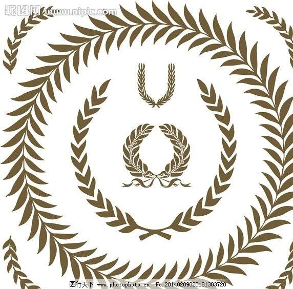 标志设计 logo设计