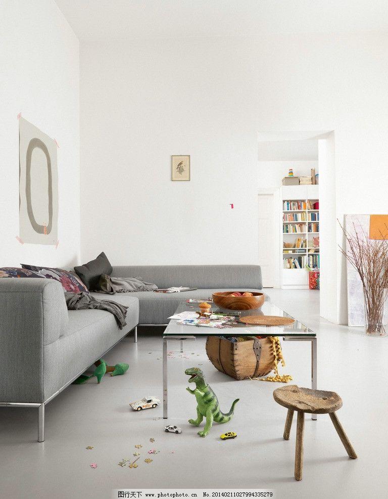 客厅 装修 装饰 装潢 家具 家居 沙发 靠垫 茶几 玩具 凳子