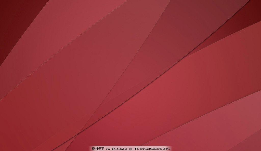 红色背景 红色素材 红色底纹