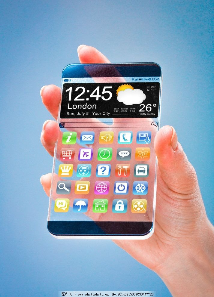 智能手机 苹果手机 苹果 iphone iphone5s iphone6 透明屏幕 透明手机 科幻手机 未来手机 触摸手机 高科技 科技产品 数码产品 安卓 安卓手机 ios android 商务 商务场景 手机广告 现代科技 设计 300DPI JPG