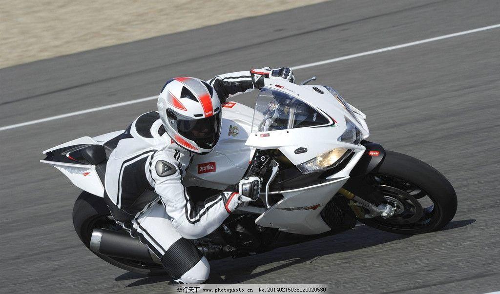 摩托车 赛车手图片