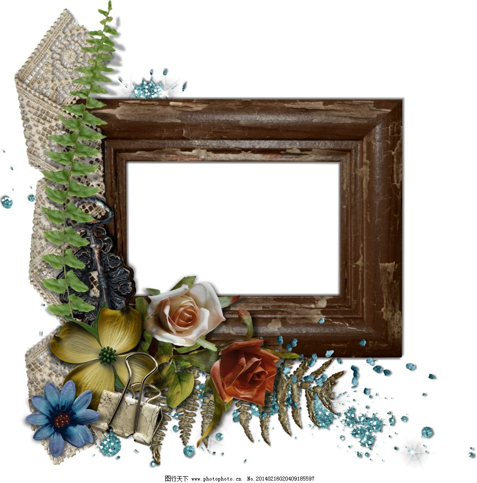 木材做相框的步骤图片