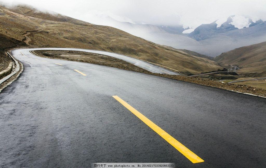 高速路 高速 公路 道路 弯曲 弯道 山脉 国内旅游 旅游摄影 摄影 300