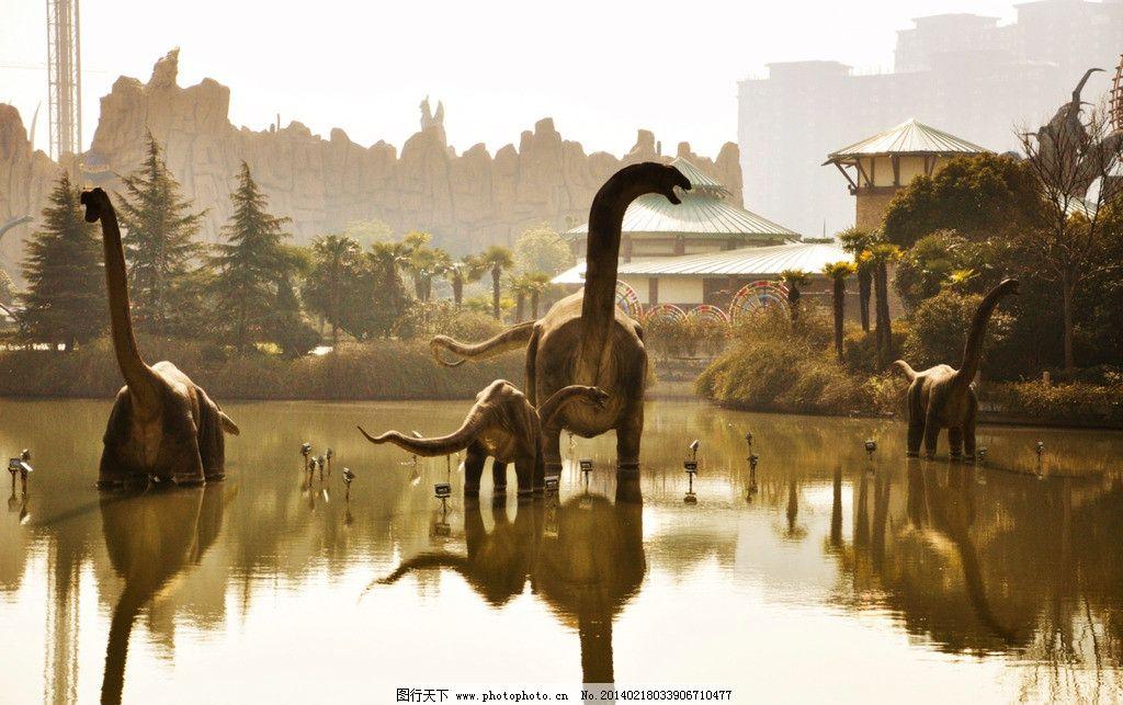 常州/常州恐龙园图片