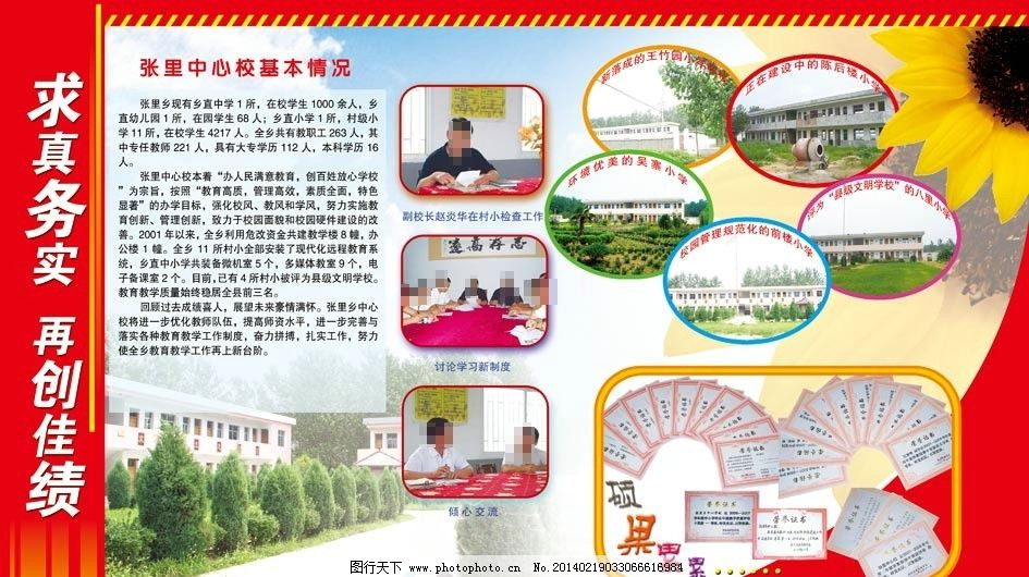 胶卷 儿童院展板 幼儿园展板 机关展板 社区建设展板 村支部文化墙