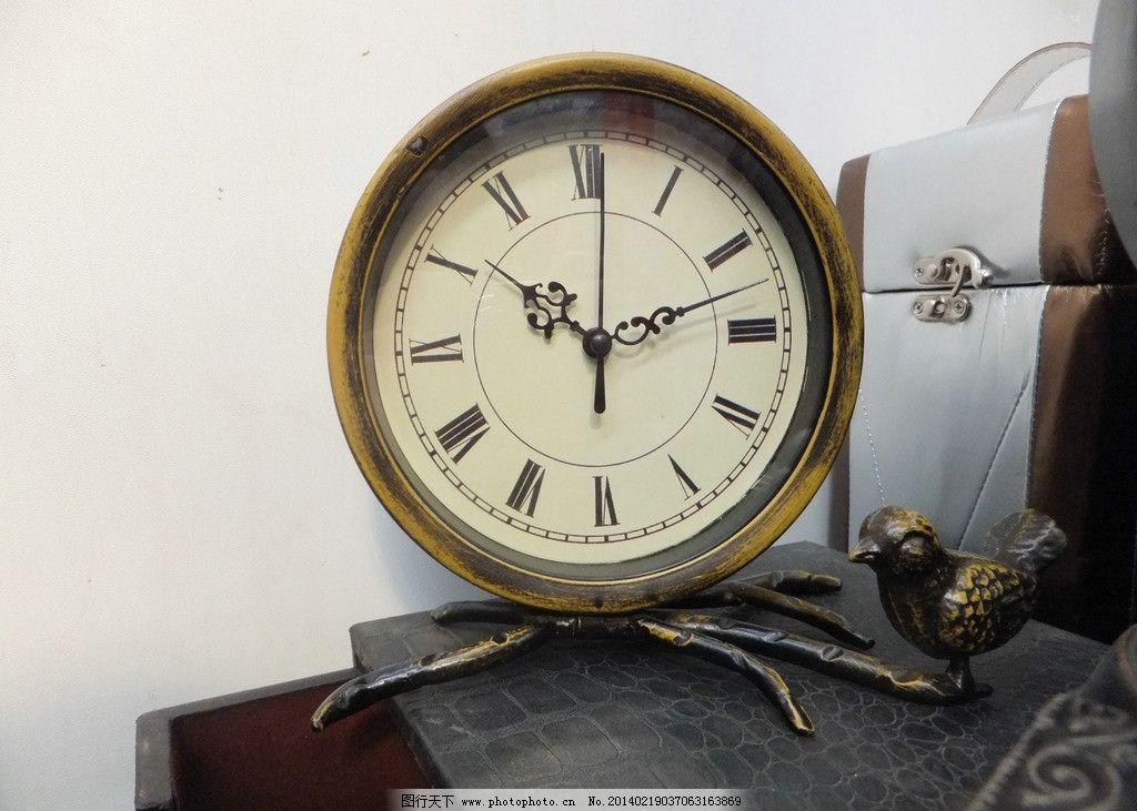复古钟表 复古钟表图片素材 欧式 工艺品 钟表 生活素材 生活百科