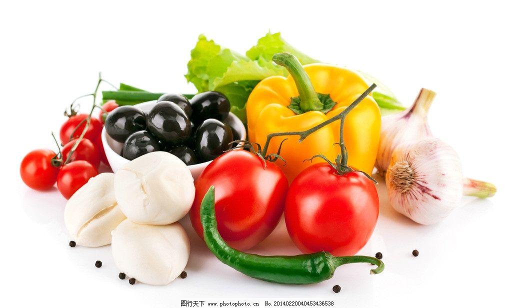 含辛辣和VC的水果蔬菜都有哪些