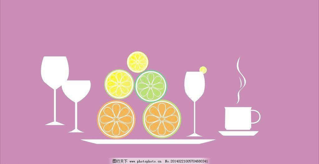 柠檬头像小清新自然