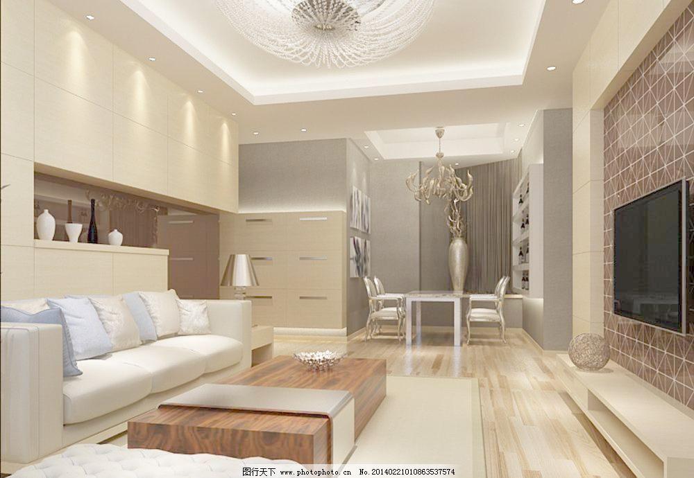 客厅 壁炉 餐椅 餐桌 大理石背景 家装效果图 欧式 沙发 客厅素材下载