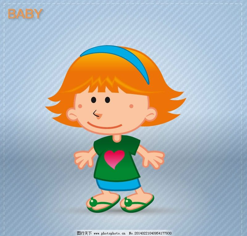 小女孩 可爱 小屁孩 卡通 卡通人物 小男孩 卡通男孩 卡通小男孩