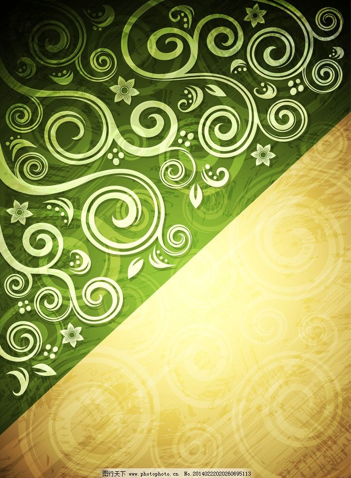 花纹背景 壁纸设计 移门图案