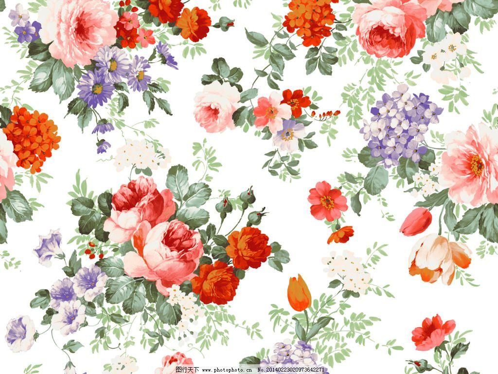 紫色花图片 背景图片 古典复古图片 古典图片 欧式风格花背景图片