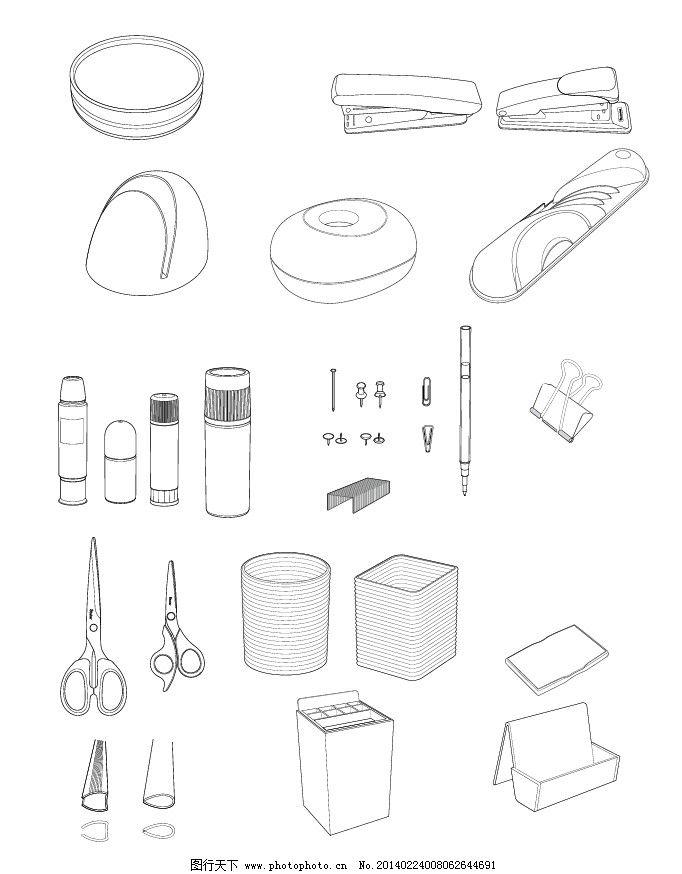 工程图 简笔画 平面图 手绘 线稿 682_874 竖版 竖屏