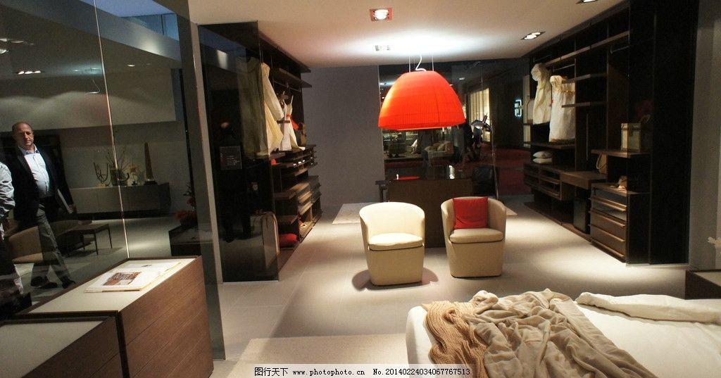 国外展会 米兰家具展 外国人 设计师 室内摄影 国外旅游 室内装饰