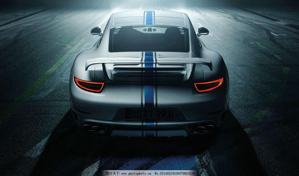 2014款保时捷 跑车 动力强劲 涡轮增压发动机 保时捷广告摄影