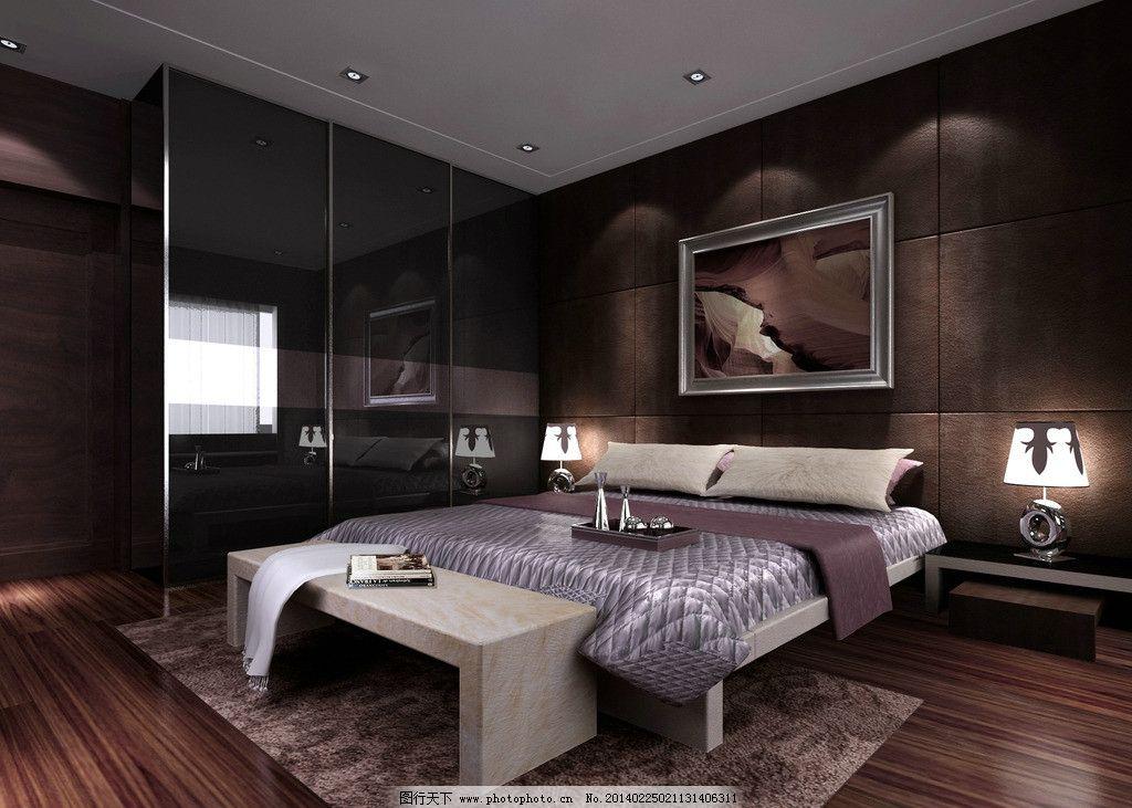 室内现代风格效果图 家装 欧式 沙发 茶几 现代 吊顶 现代室内设计