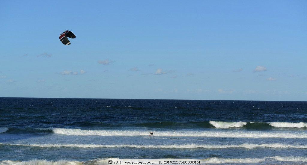布里斯班/布里斯班海上冲浪者图片