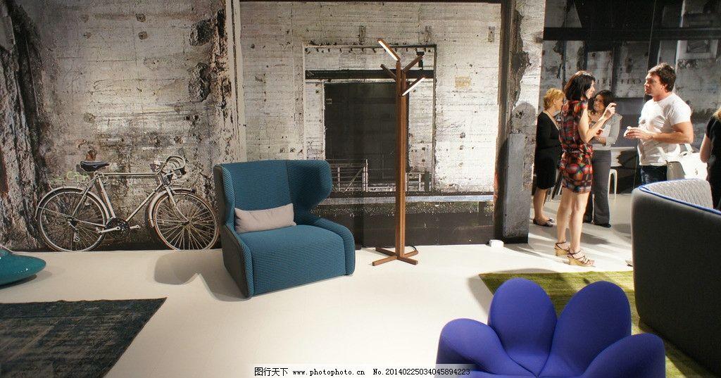 外国展会 国外展会 米兰家具展 室内设计 家具摄影 装饰品 时尚家具