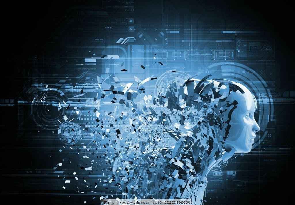 未来科技幻想图片